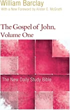 The Gospel of John, Volume One