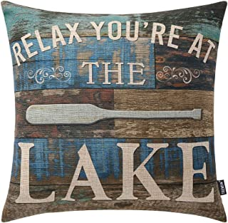 Best lake house decorative pillows Reviews