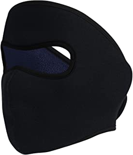 Arcweg Balaclava Thermal Fleece Face Warmer Face Mask for Men Women Elastic Full Face Cover Adjustable Winter Warm Soft Un...