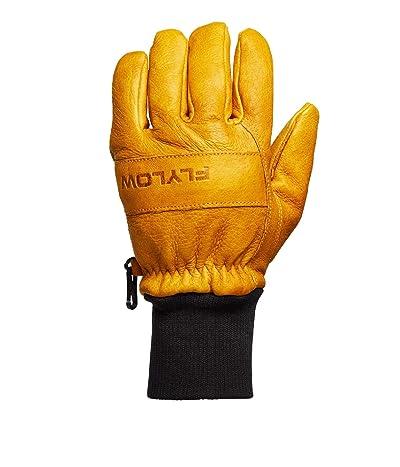 Flylow Ridge Gloves (Natural 2) Ski Gloves
