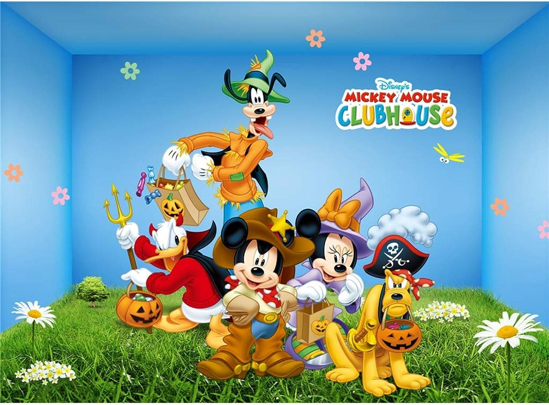Más asequible Puzzle WYF Rompecabezas, Mickey Mouse Poster, 500 1000     1500pc Juego de Juguetes en Caja para Adultos, Niños, niñas y Mujeres P616 (Color   C, Talla   1500pc)  genuina alta calidad