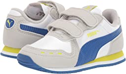 Puma kids basket ice glitter 2 toddler + FREE SHIPPING