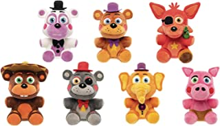 Best fnaf pizzeria simulator plushies Reviews