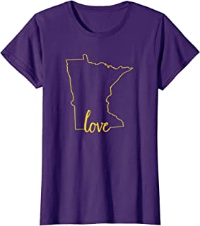 Best state outline t shirts Reviews