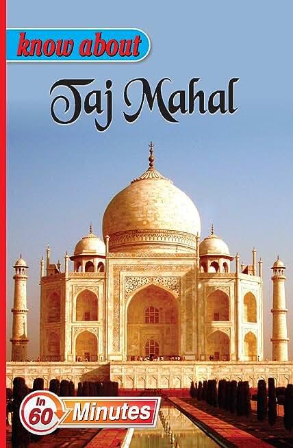 Taj Mahal (English Edition)