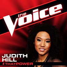 #thatPOWER (The Voice Performance)