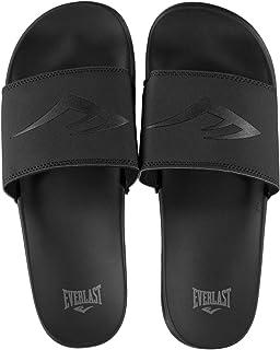 Everlast Kids Godan Sliders Flip Flops Pool Beach Bath Shoes Juniors