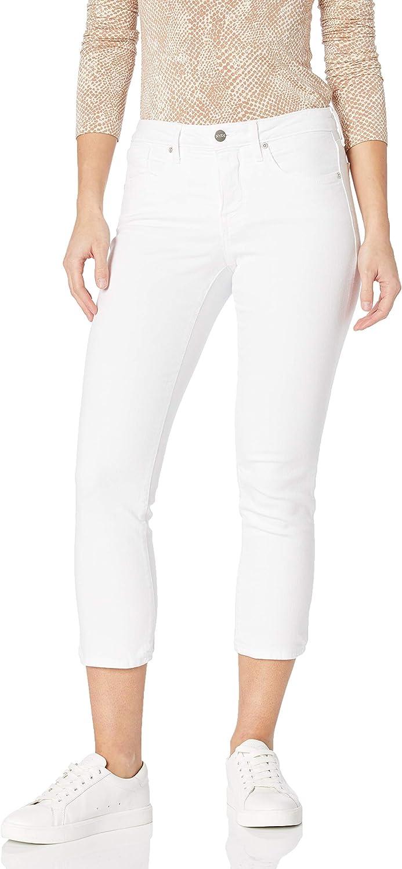 NYDJ Women's Sheri Slim Ankle Detroit Spring new work Mall in Petite Jeans