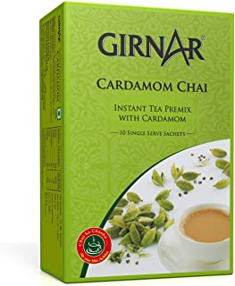 Girnar Instant Premix Cardamom (140g)
