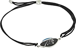 Alex and Ani - Kindred Cord Carolina Panthers Bracelet