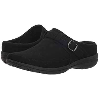 Merrell Encore Kassie Buckle Wool (Black) Women