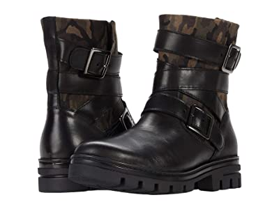 Eric Michael Natalie (Black Camo) Women