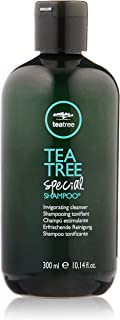 Tea Tree Special Shampoo, 10.14 Fl Oz