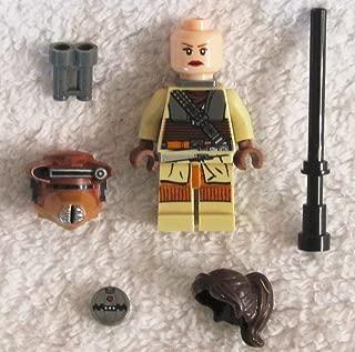 New Lego Star Wars Princess Leia Boushh Minifig Figure Minifigure 9516 Jabba