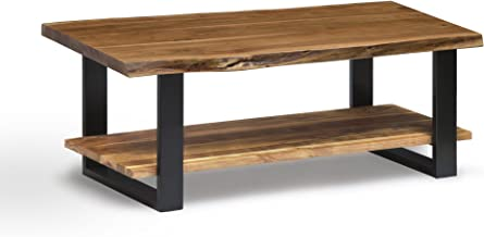 Best live edge coffee table top Reviews