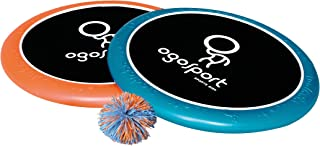 Schildkröt Ogo Sport Set, 2 Ogo Softdiscs (Ø29cm) mit elas