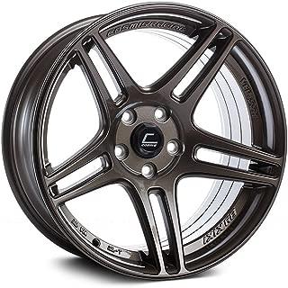 Cosmis Racing S5R 18x10.5 +20mm 5x114.3 Bronze Rim Wheel