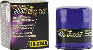 Royal Purple 10-2840 Extended Life Premium Oil Filter