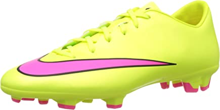 Nike Kids' Mercurial Vapor XI CR7 FG Soccer Cleats
