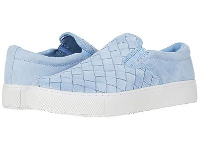 Marc Fisher LTD Calla (Blue Suede) Women