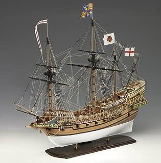 Revenge Elizabethan Galleon - Model Ship Kit by Amati