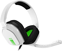 ASTRO Gaming ASTRO A10 Gaming Headset for Xbox One (White) - Xbox One