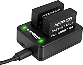 Best gopro battery life Reviews