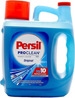 Persil ProClean Power-Liquid Laundry Detergent, Original Scent (170 oz, 110 Loads)