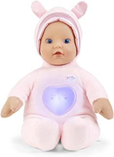 Baby Born Goodnight Lullaby Blue Eyes Realistic Baby Doll