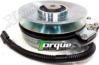 Xtreme Outdoor Power Equipment X0205 PTO Clutch Replaces Warner 5218-294, 5218-102 Fits Yazoo Kees ZMBI 42180, ZMBI 48180, ZMBI 48181 - Free Upgraded Bearings!