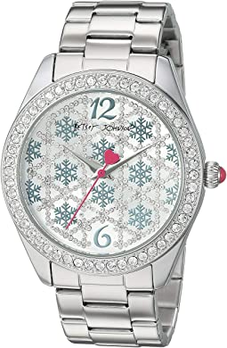 BJ00048-289 - Snowflake Motif Watch
