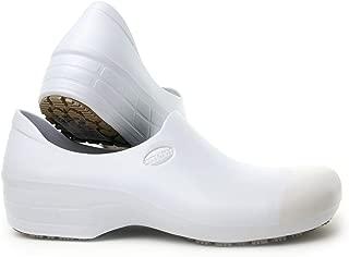 Sticky Women's Non Slip Waterproof Shoes with semi-Rigid Toe Cap