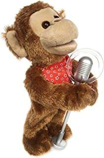 Singing And Dancing Monkey Toy