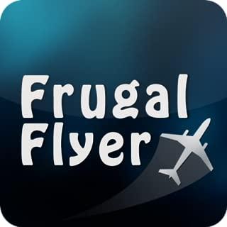 Frugal Flyer: Flight Tracker