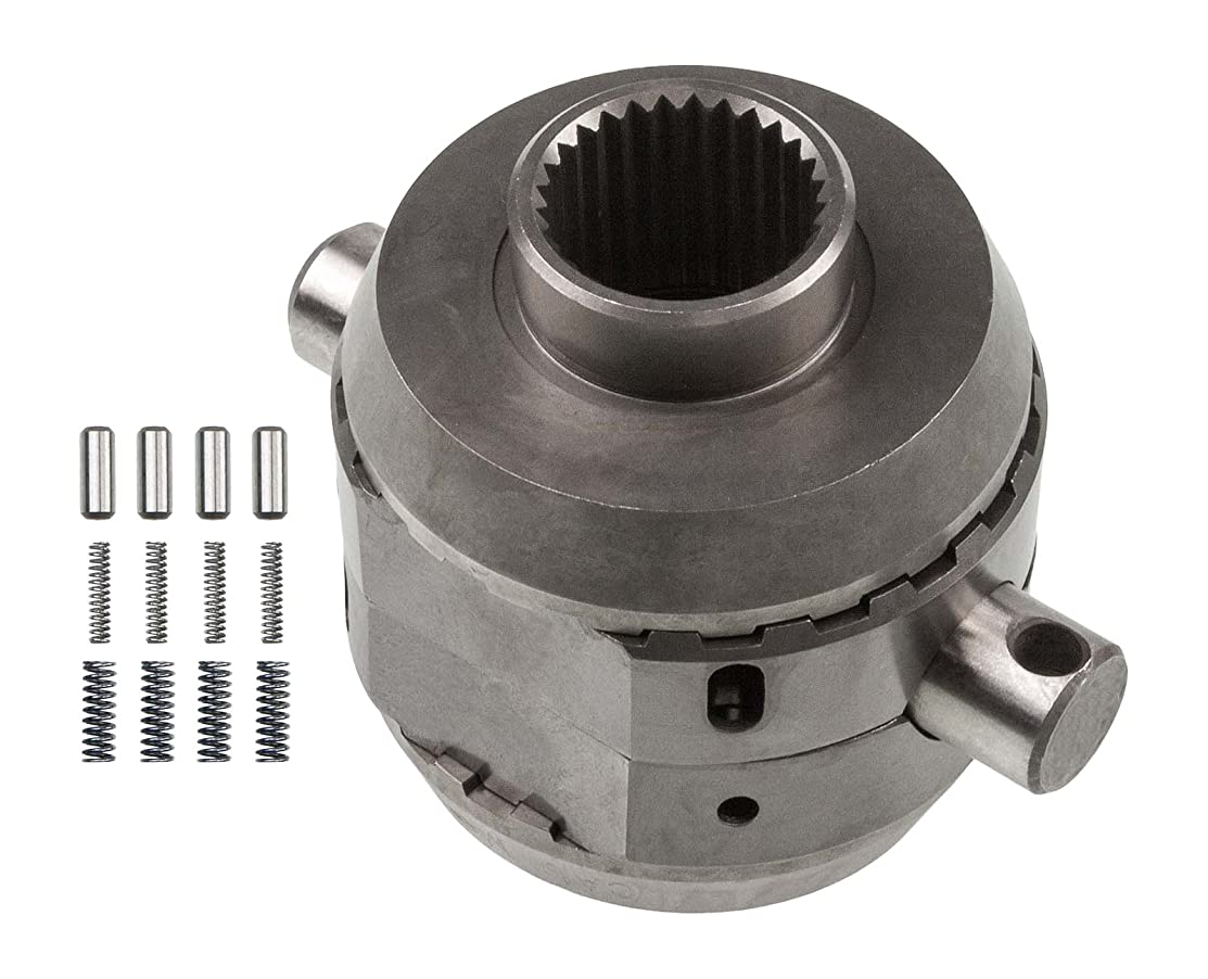 Powertrax 1931-LR Lock-Right (Gm 7 1/2