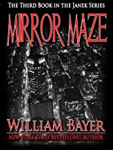 Mirror Maze - Book III of the Janek Mystery Series
