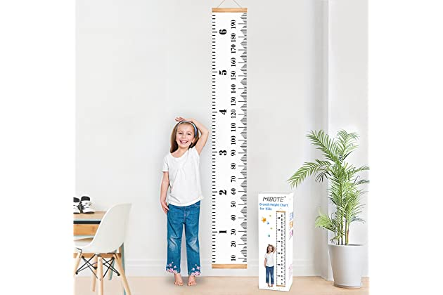 Best Child Growth Charts For Wall Amazon
