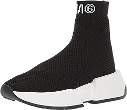 Logo Sock Sneaker
