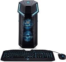 Acer Predator Orion 5000 PO5-610-UR11 Gaming Desktop,8th Gen Intel Core i5-8600K, GeForce GTX 1060, 16GB DDR4, 256GB PCIe ...