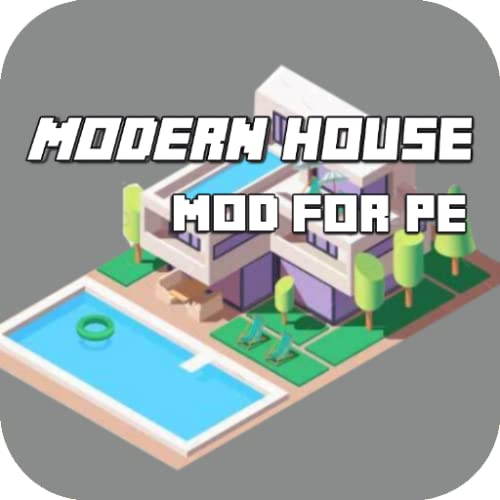 Modern House for PE