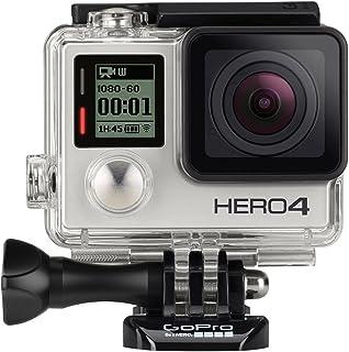 GoPro HERO4 SILVER 並行輸入