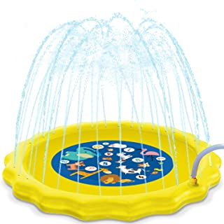 Best yard toys for babies Reviews