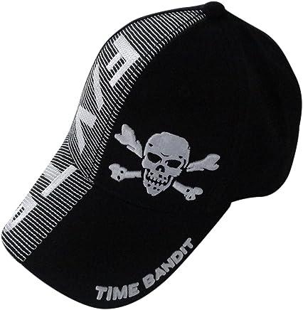 Time Bandit Captains Hat