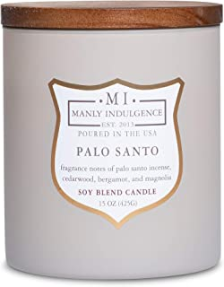 Best manly indulgence palo santo Reviews