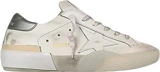 Golden Goose Scarpe Sneakers Donna Vintage Superstar G30WS590.S13 Bianco
