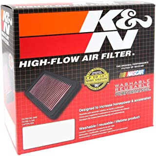 K&N KT-4511XD Replacement Air Filter