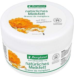 Bergland Melkfett mit Bio Ringelblume, 1er Pack 1 x 200 ml