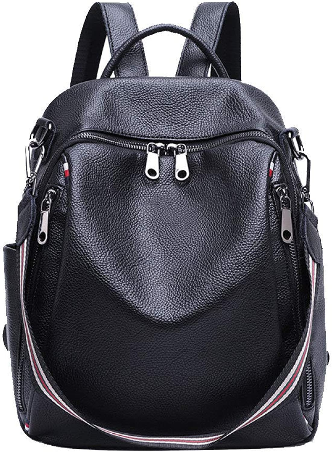 c3cf070e8 Bag for Women's MultiFunction Backpack Female College Wind Wild Shoulder  Crossbody Bag Casual LargeCapacity Travel Bag