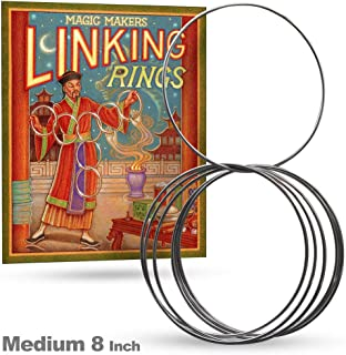 Best magic rings toy Reviews