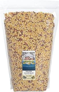 hulless popcorn canada